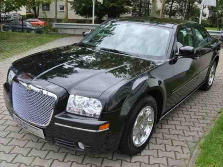 Chrysler 300C LTD ter
