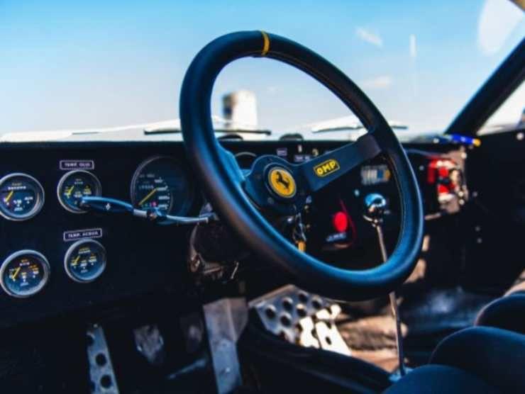 Ferrari 308 GT4 in vendita 4 (Bring Trailer)