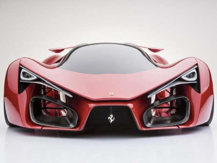 Ferrari F80 (adrianoraeli.com)
