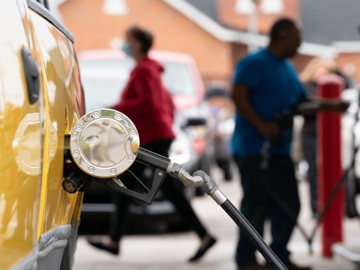 Auto elettrico diesel Gpl futuro