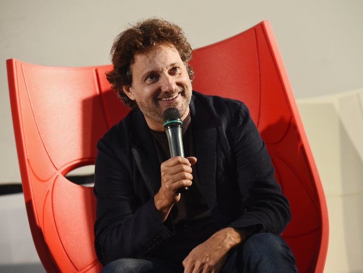 Leonardo Pieraccioni (Getty Images)