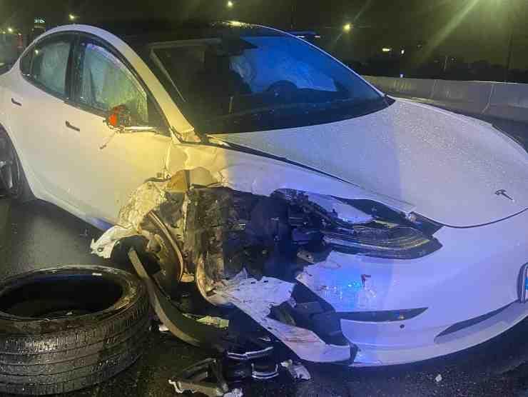 Incidente Tesla (Twitter) 2