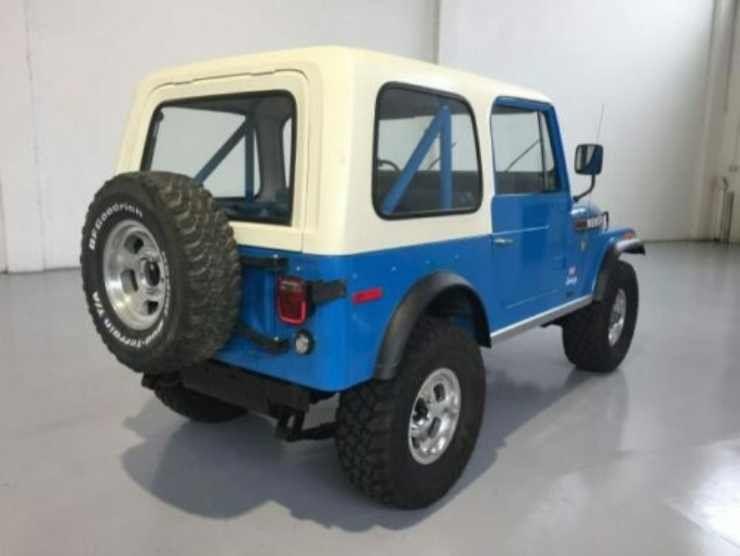 Jeep Renegade Levis Edition 2