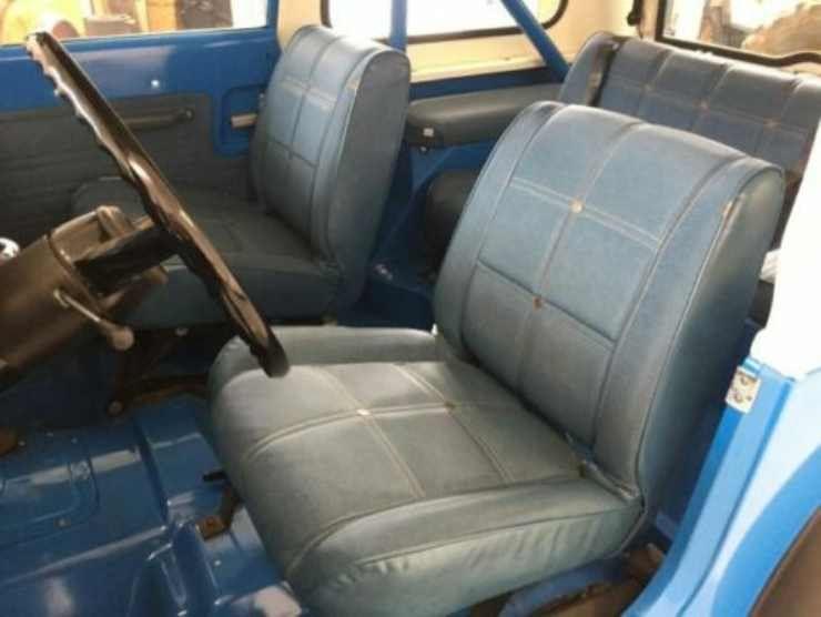 Jeep Renegade Levis Edition 3