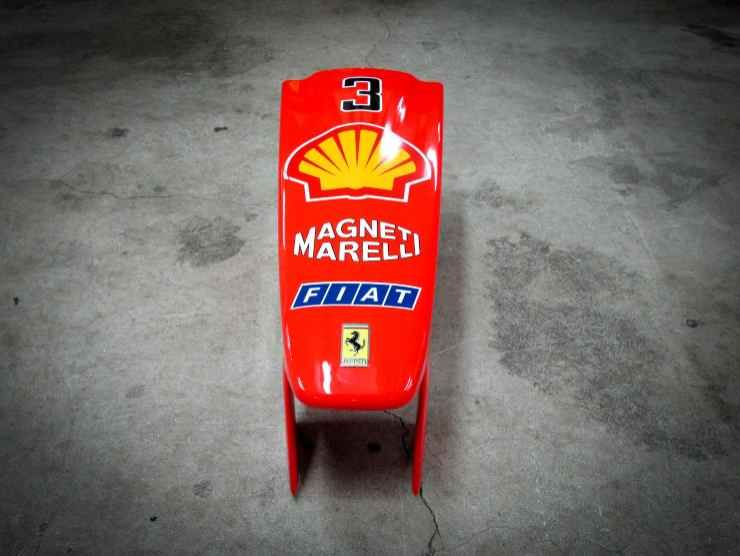 Musetto Ferrari (Collecting Cars)