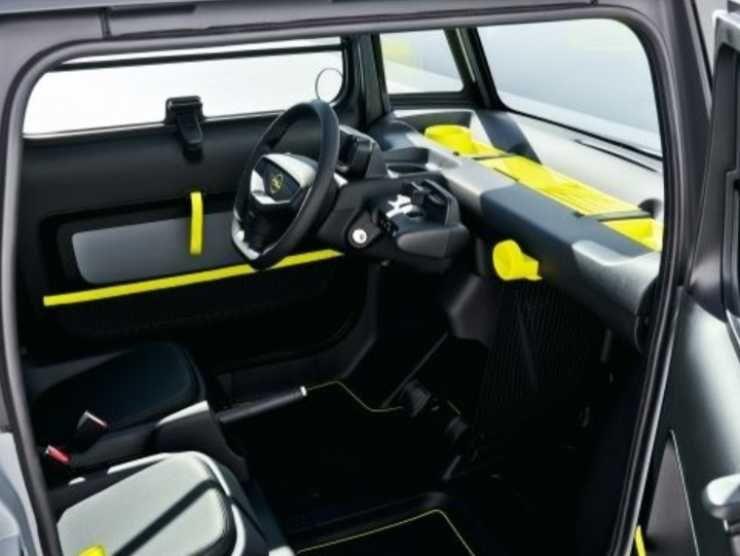 Opel Rocks-E 3