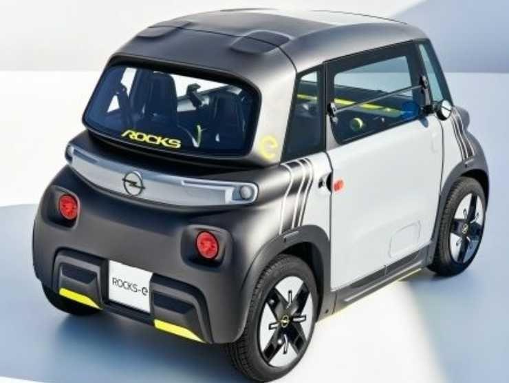 Opel Rocks-E 4