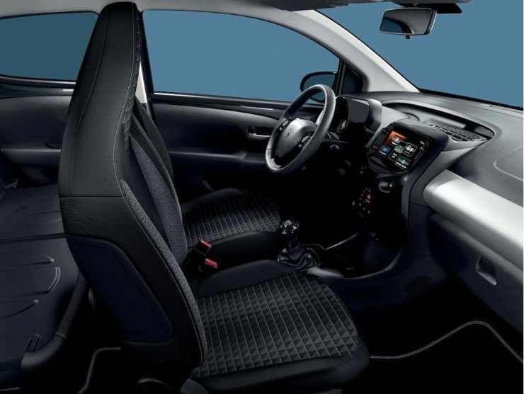 Peugeot 108 bis