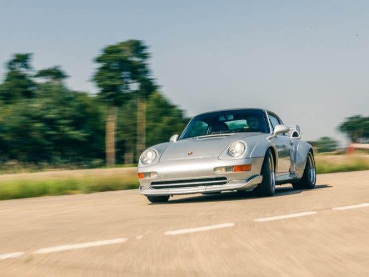 Porsche 993 GT2 (Collecting Cars)