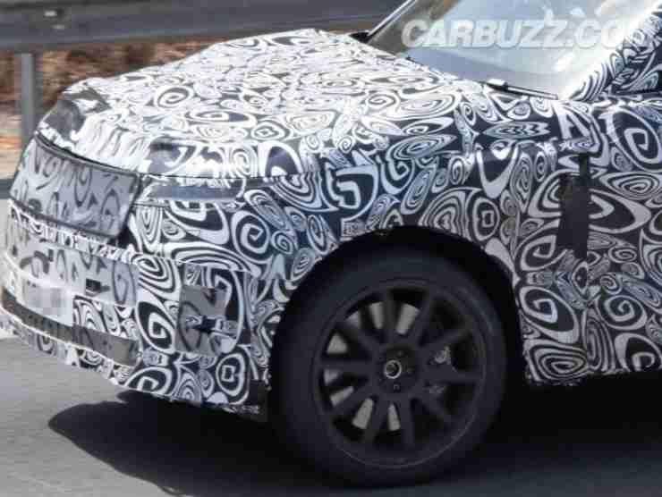 Range Rover Sport SVR (Carbuzz) 4