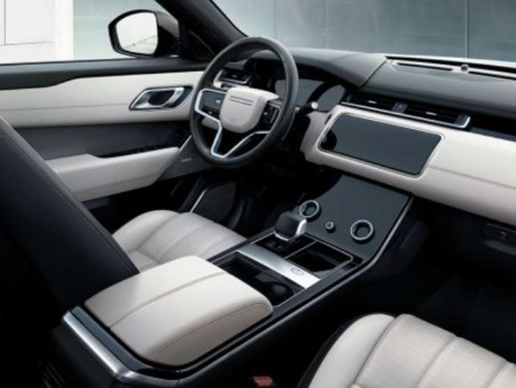 Range Rover Velar Auric Edition 4
