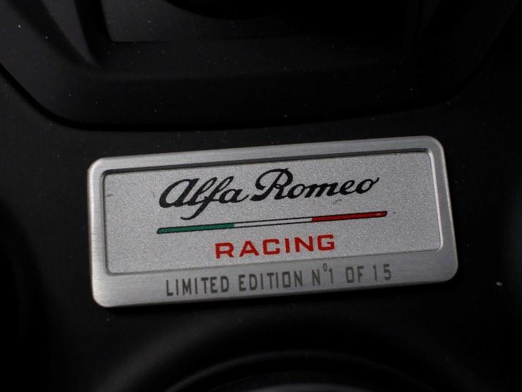 Alfa Romeo Stelvio (Finarte)