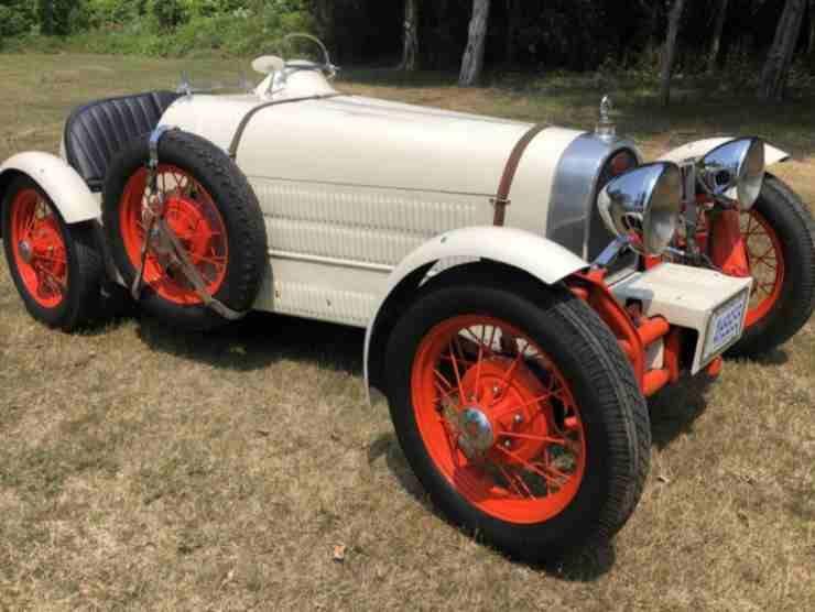 Volkswagen-Bugatti in vendita 2 (Bring Trailer)
