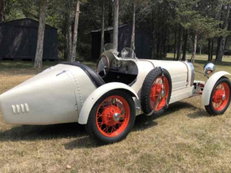 Volkswagen-Bugatti in vendita 3 (Bring Trailer)