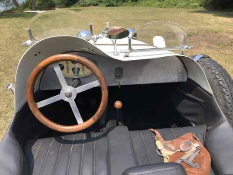 Volkswagen-Bugatti in vendita 4 (Bring Trailer)