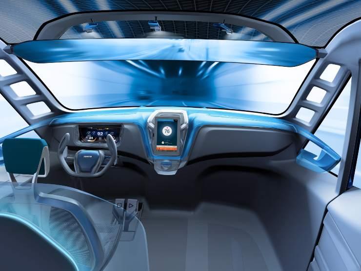 Iveco Vision (news.cision.com)