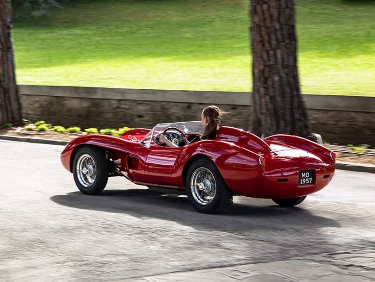Ferrari 250 J