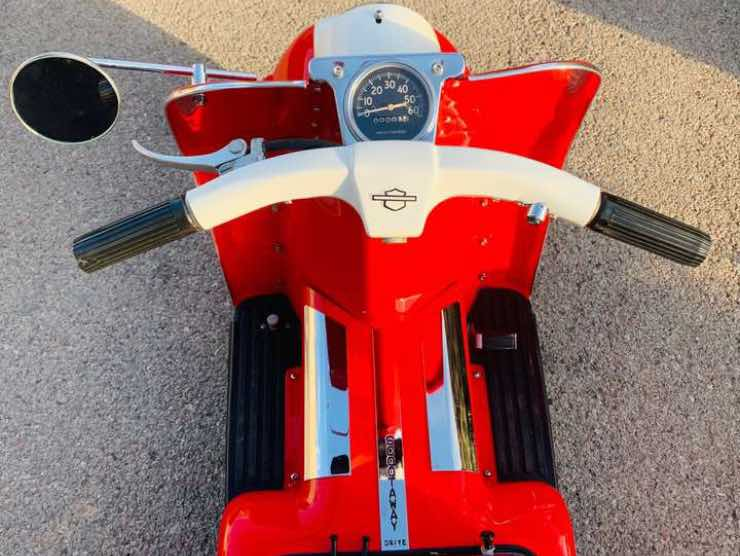 Topper Harley (AutoScout 24)