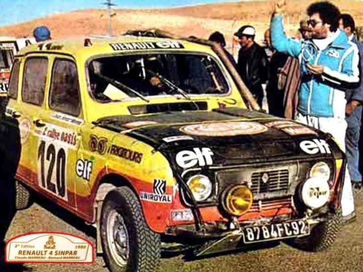 Renault 4 (redbull.com)