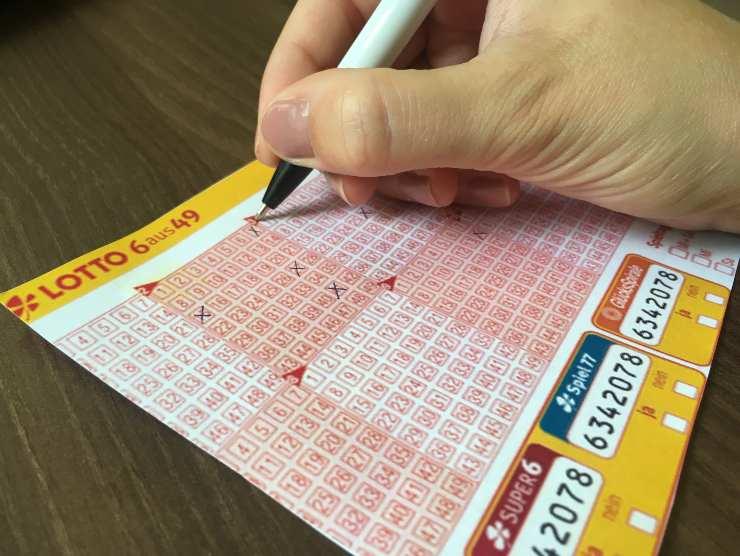 Estrazioni del Lotto (Flickr)