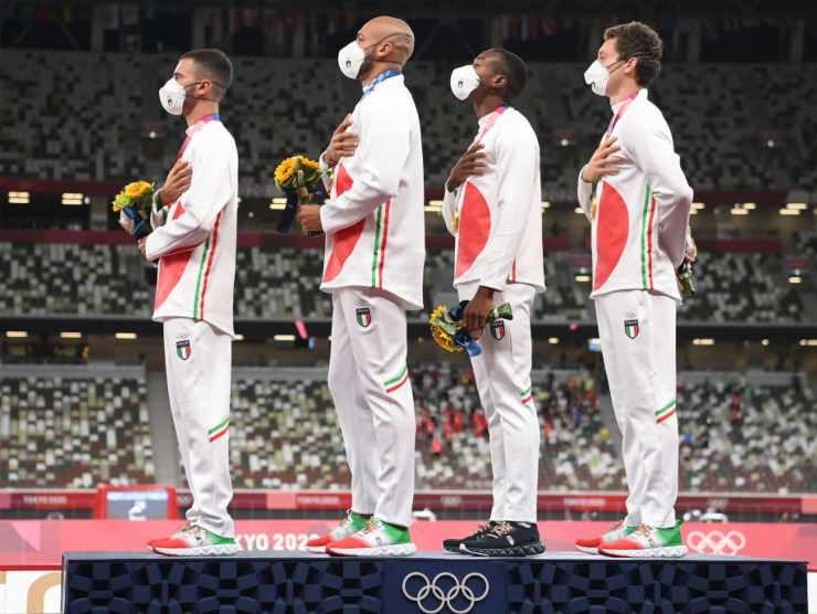 monza olimpiadi