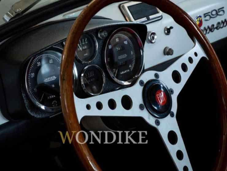 ABARTH 595 SS (Wondike) 4