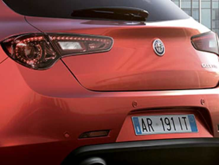 Alfa Romeo Giulietta (Alfa Romeo) 3
