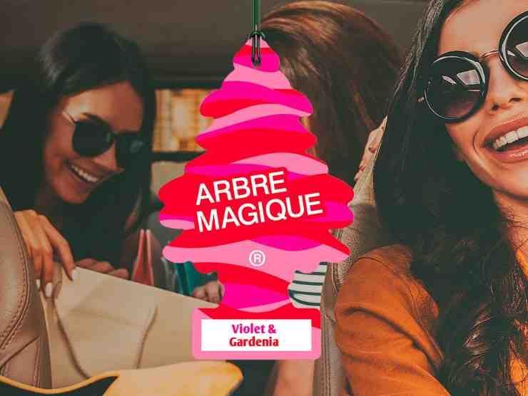Arbre Magique (Facebook)
