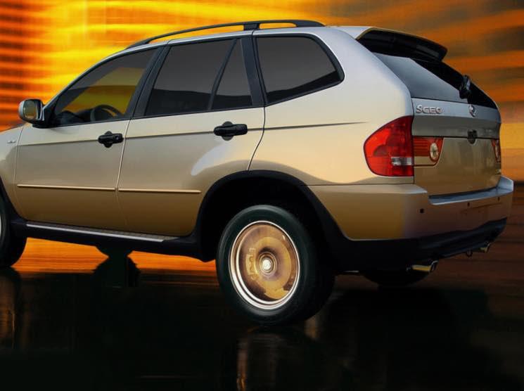 BMW X-FAKE