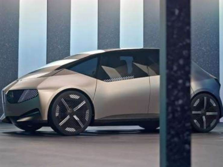 BMW i Vision Circular 2