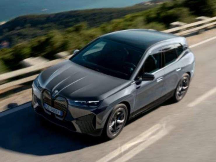 BMW iX (BMW) 2