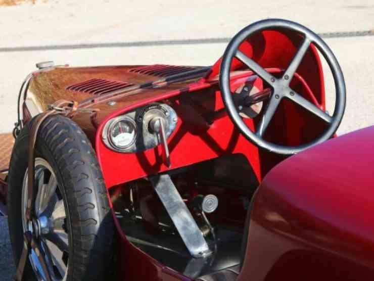 Bugatti Baby (Ebay) 2
