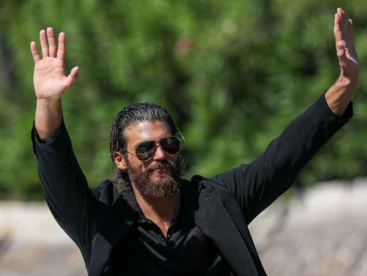 Can Yaman (Getty Images)