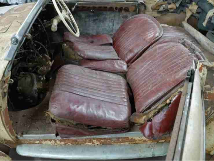 Delahaye 135M Cabriolet (James Edition) 3