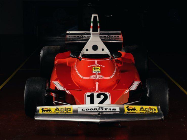 Ferrari 312T (Collecting Cars) 2