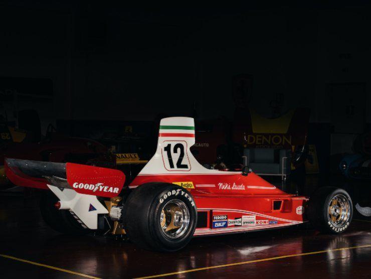 Ferrari 312T (Collecting Cars) 3