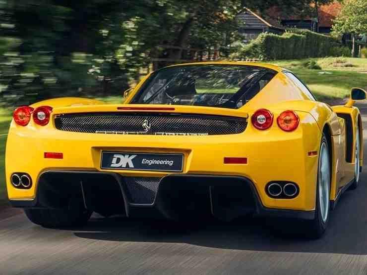 Ferrari Enzo (DK Engineering) 2