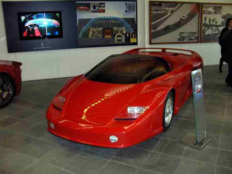 Ferrari Mythos (Wikipedia)