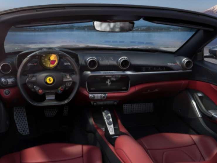 Ferrari Portofino M (Ferrari) 3