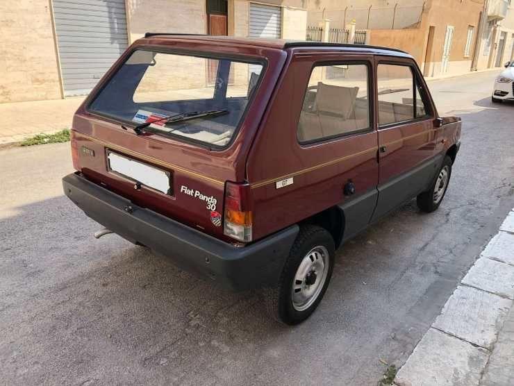 Fiat Panda panda 30GT GIANNINI (AutoScout 24)