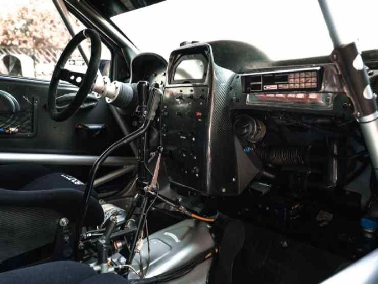 Fiat Punto S1600 Rally (Ruote da Sogno) 3