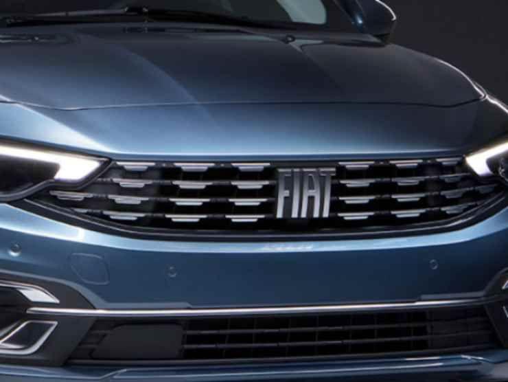 Fiat Tipo (Fiat) 2