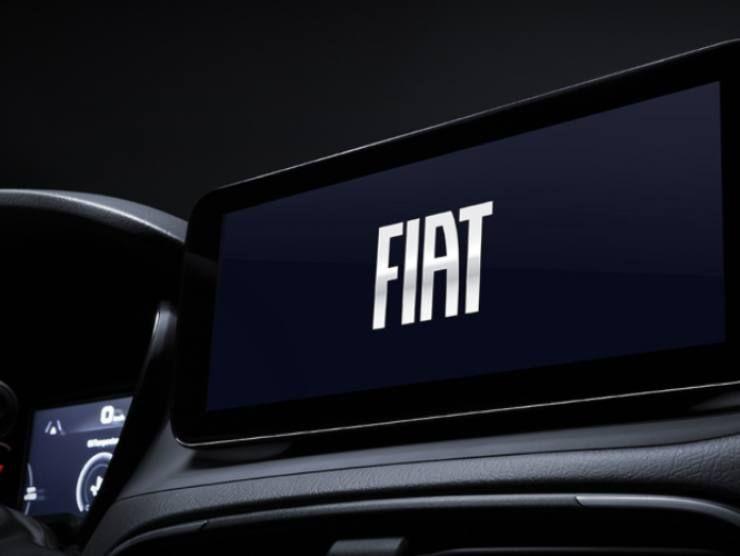 Fiat Tipo (Fiat) 3