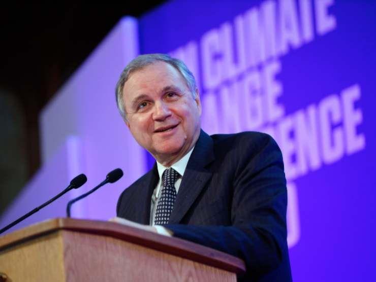 Ignazio Visco (Getty Images)