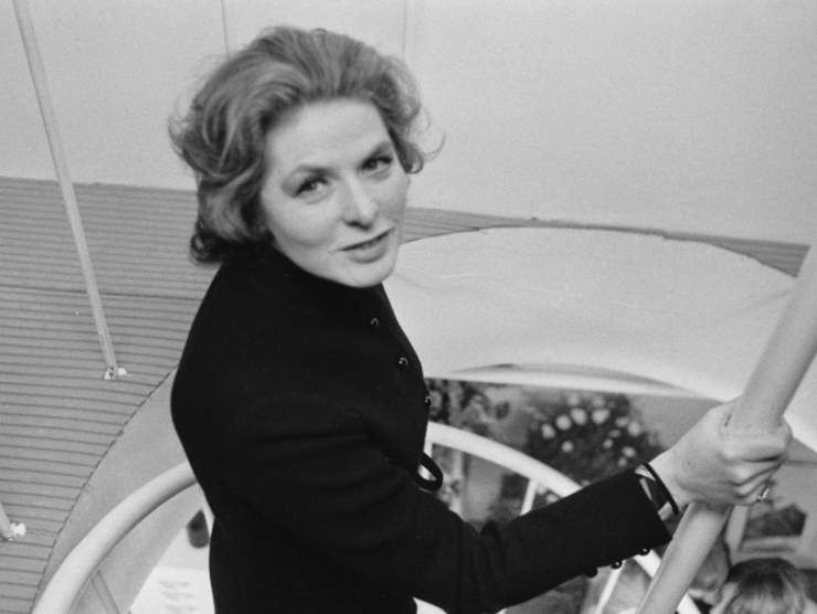 Ingrid Bergman (Getty Images)