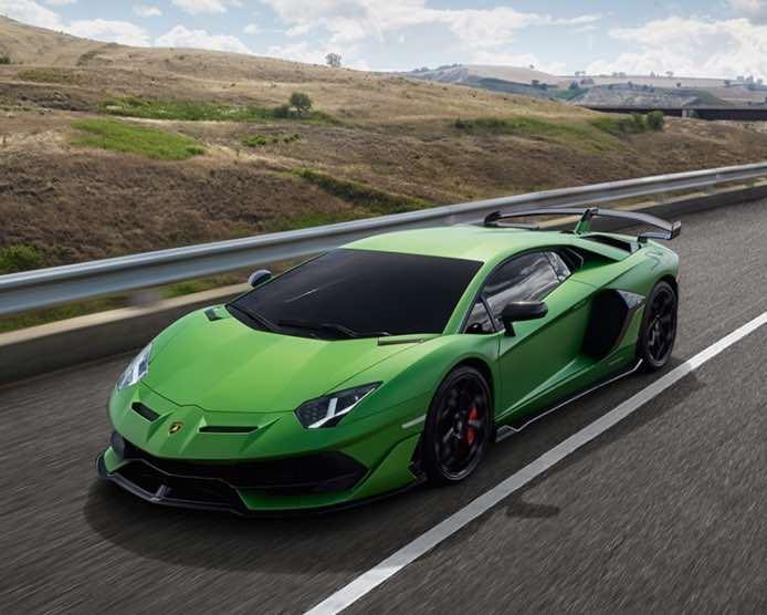 L'assurda Lamborghini da record che non si può usare in strada: pagata oltre 6 milioni di euro