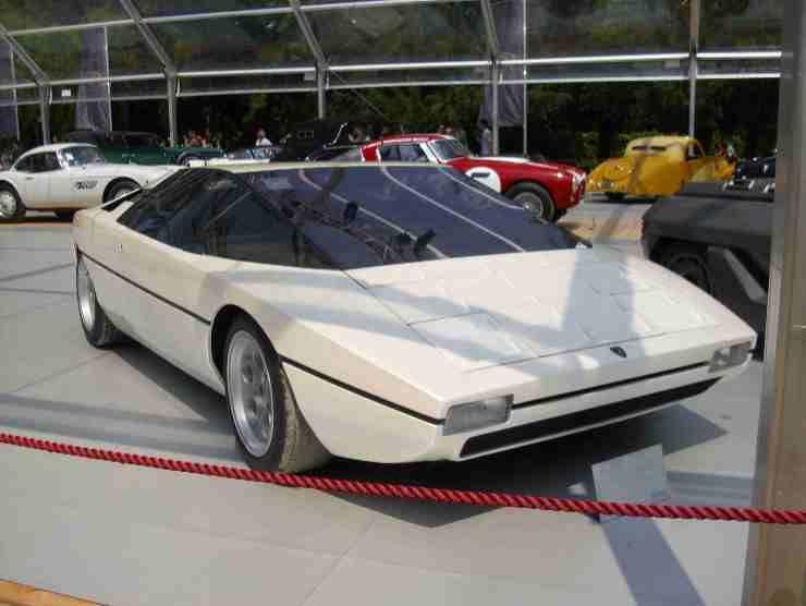 Lamborghini Bravo (Wikipedia)