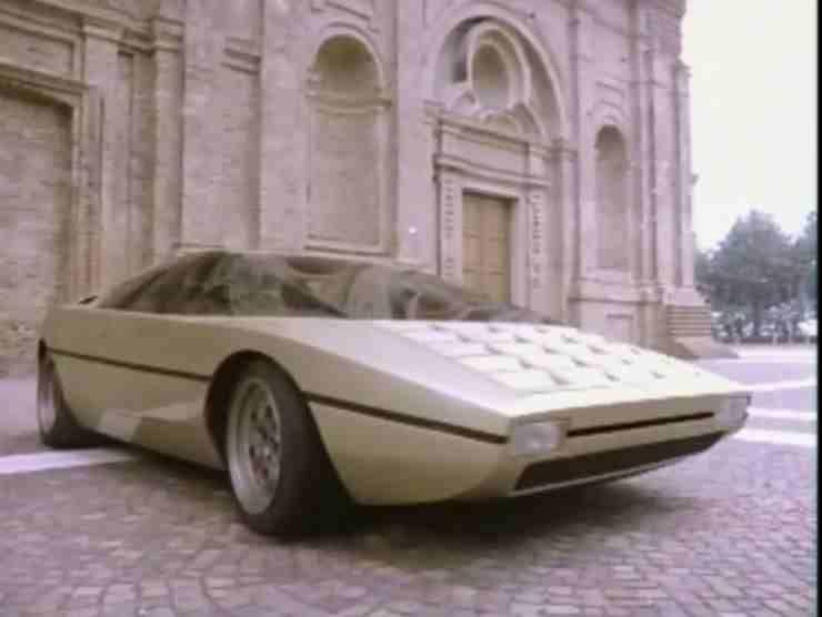 Lamborghini Bravo (YouTube) 2