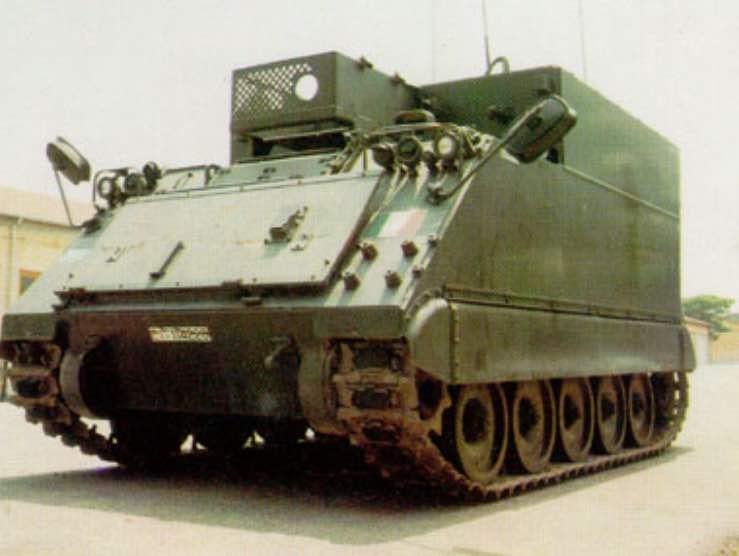 M577 apc