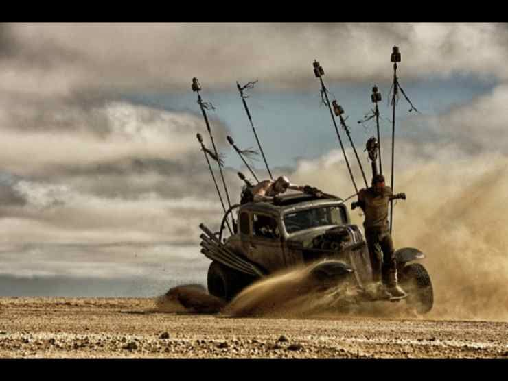 Mad Max - Fury Road (Imdb)